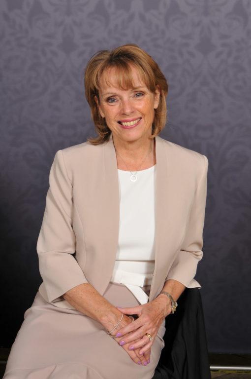 Andrea Freeman - Principal of Oxford Media and Business School