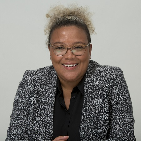 Amber Canty Head of IT and Network Manager - OMBS