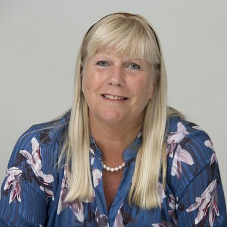 Oxford Media & Business School - Sally Timberlake Head of Office Skills