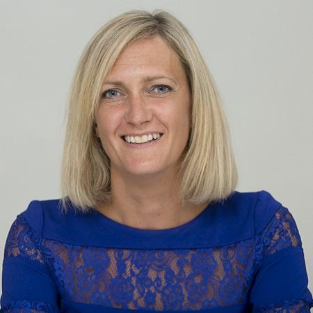 Sarah Badger - Registrar OMBS