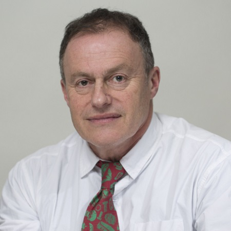 Oxford Media And Business School - David Brooke