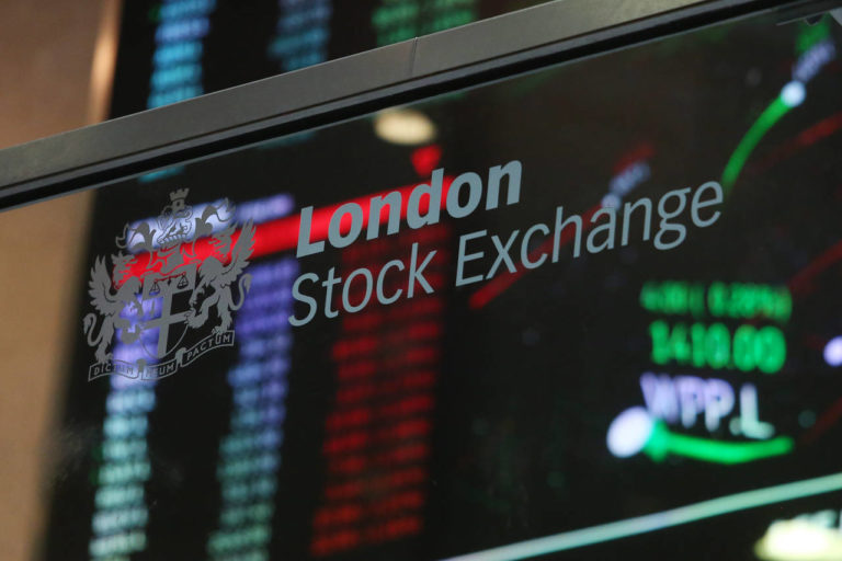 Oxford Media and Business School - London Stock Exchange