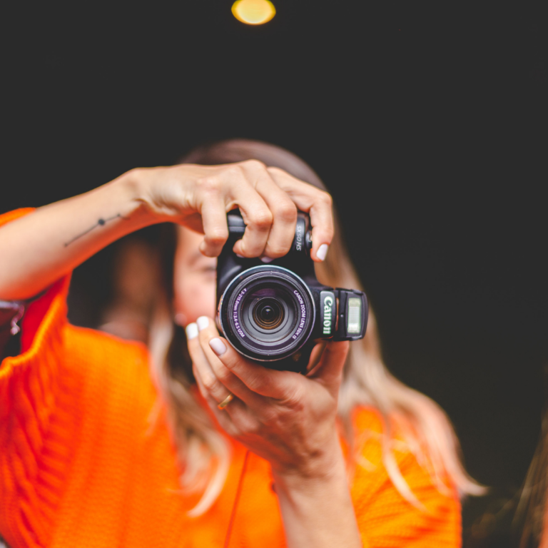 Photography Brand Blog