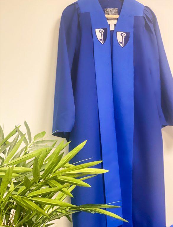 Graduation Gown 2021